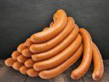 Rindfleisch Würstchen Stk. ca. 80 g