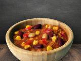 Chili con Carne im Schlauch ca. 10 Portionen