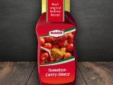MAGO Tomaten-Curry-Sauce 1 Flasche 500 ml