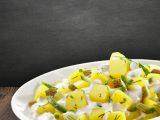Spreewälder Frühlingskartoffelsalat mit Mayo & Kräutern 1kg